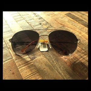 NWT Anthropologie Sunglasses